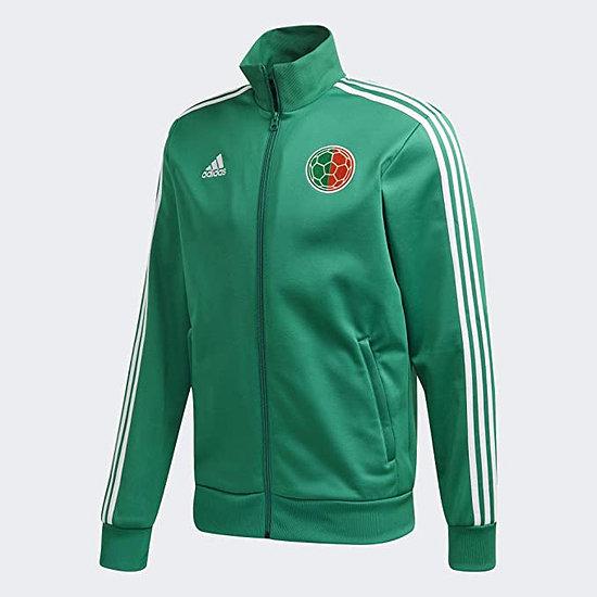 Adidas Irland Track Jacket EM 2021 Grün