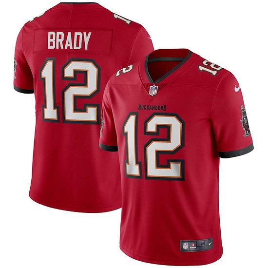 Nike Tampa Bay Buccaneers Trikot Heim Limited Brady