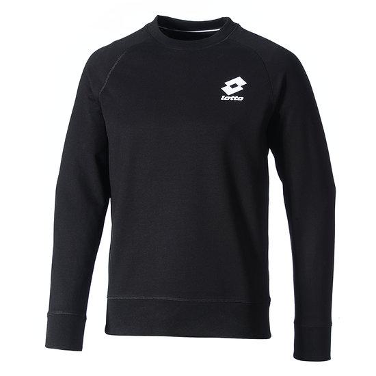 Lotto Sweatshirt Smart RN FT schwarz