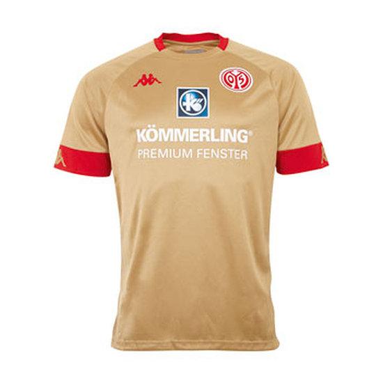 Kappa FSV Mainz 05 Trikot Ausweich 2020/2021