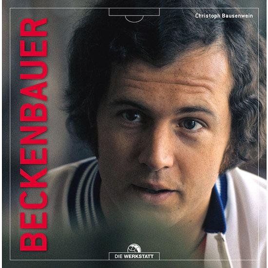 Franz Beckenbauer - alles Gute zum 75.!