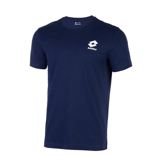 Lotto T-Shirt Basic navy