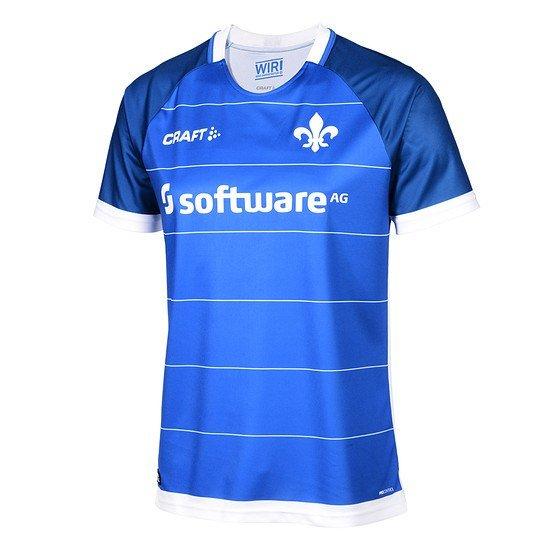 Craft SV Darmstadt 98 Trikot 2018/2019 Kinder Heim