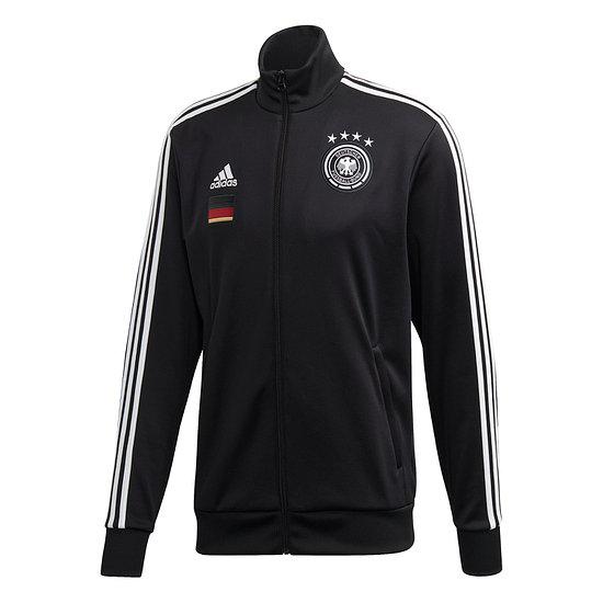Adidas Deutschland DFB Track Jacket EM 2021 Schwarz