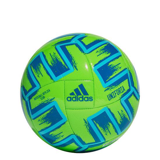 Adidas Ball UNIFO CLUB Grün