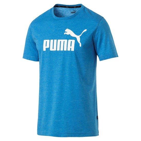 Puma T-Shirt ESS + Indigo