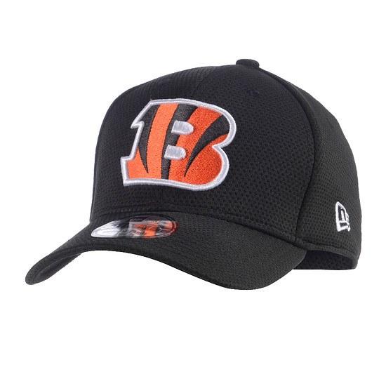 New Era Cincinnati Bengals Cap Sideline 39Thirty schwarz