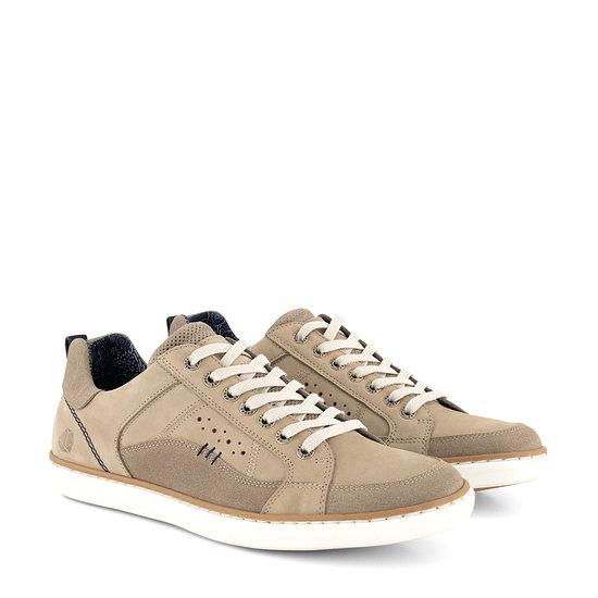 NoGRZ Sneaker W. Strickland sand