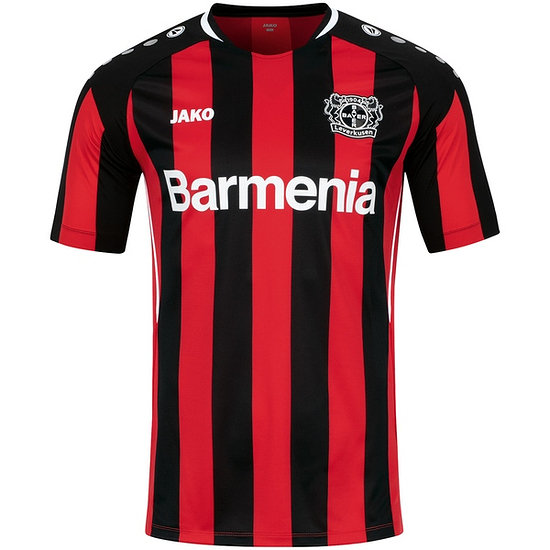 Jako Bayer 04 Leverkusen Trikot 2021/2022 Heim
