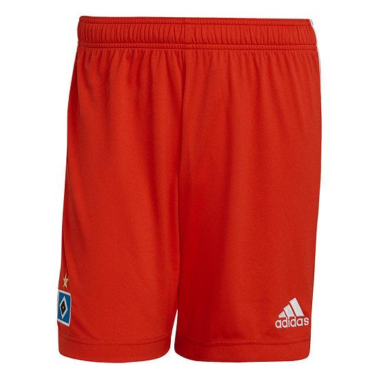 Adidas Hamburger SV Shorts 2021/2022 Heim