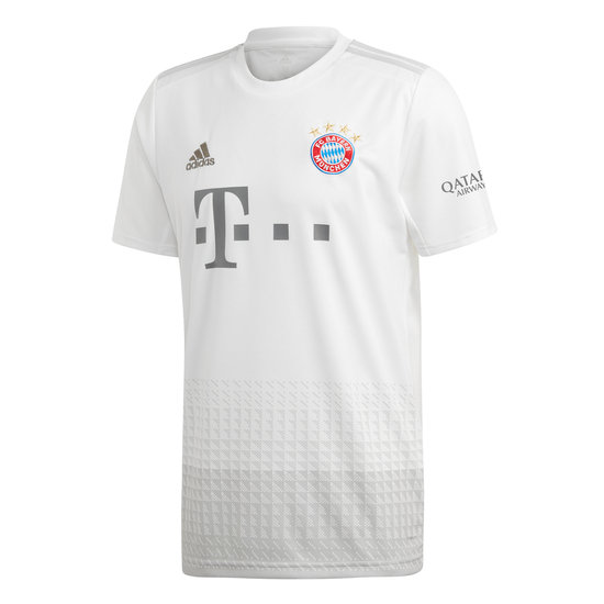 Adidas FC Bayern München Trikot 2019/2020 Auswärts Kinder
