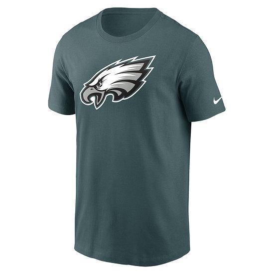 Nike Philadelphia Eagles T-Shirt Logo Essential sport teal
