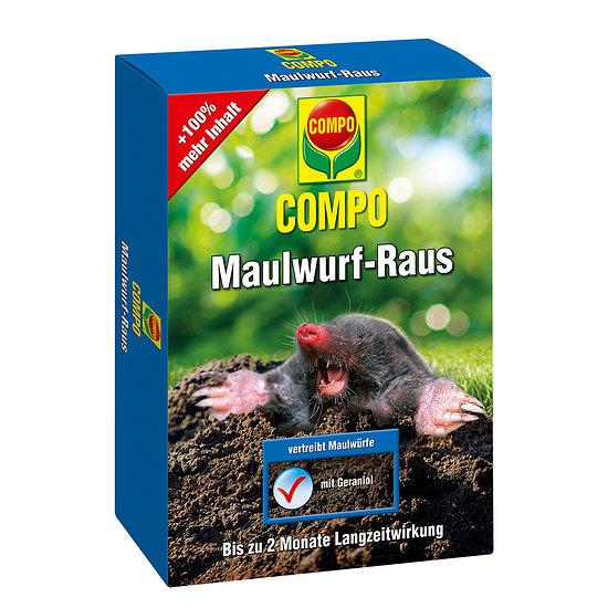 COMPO® Maulwurf-Raus 200 g