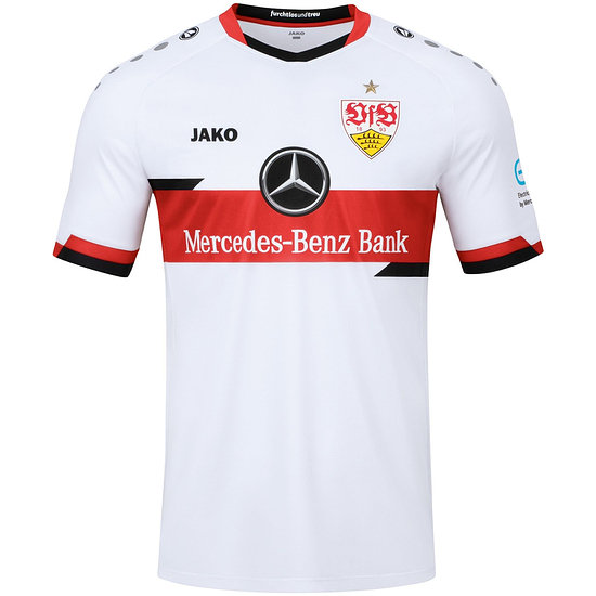 Jako VfB Stuttgart Trikot 2021/2022 Heim