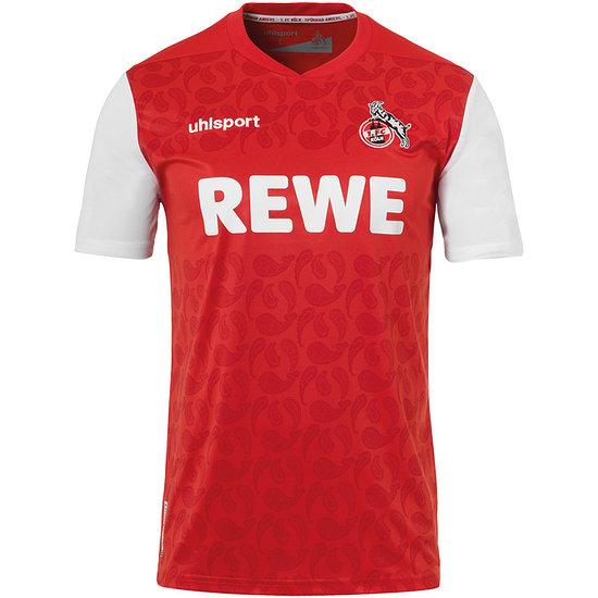 uhlsport 1. FC Köln Trikot 2021/2022 Auswärts