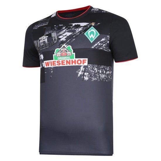 Umbro SV Werder Bremen Trikot 2020/2021 3rd