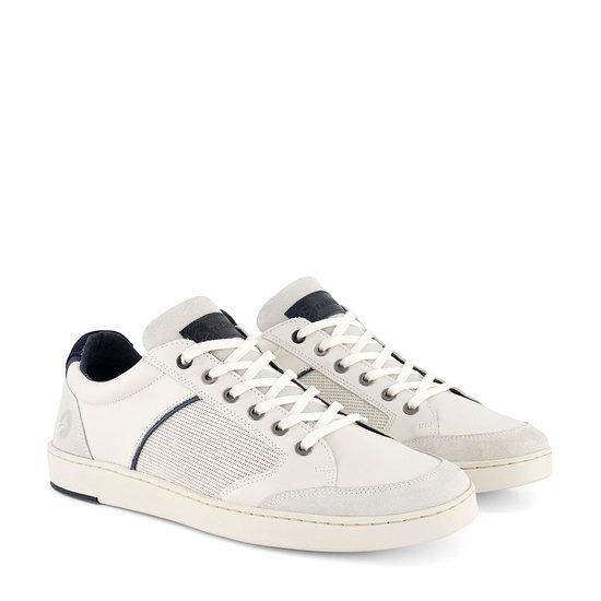 TRAVELIN OUTDOOR Sneaker Shirlett weiß