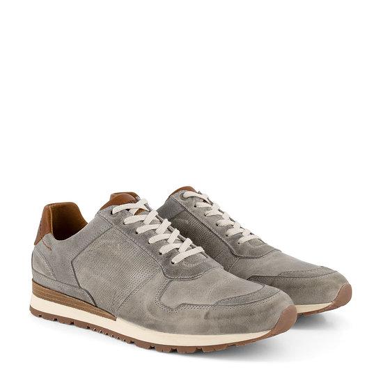TRAVELIN OUTDOOR Sneaker Worcester grau