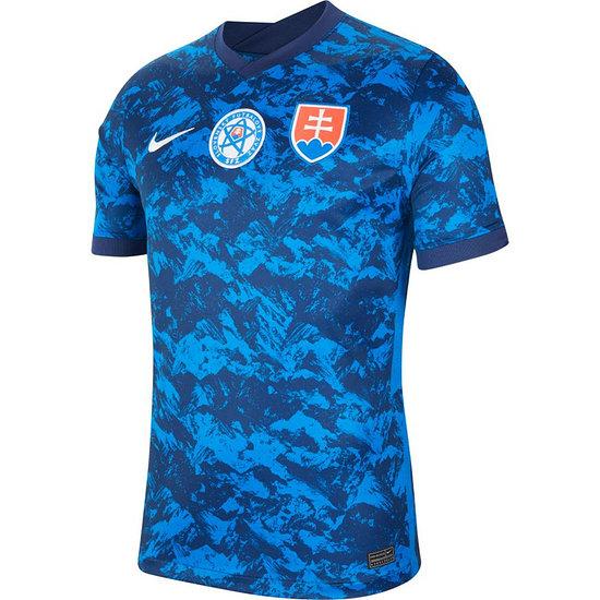 Nike Slowakei Trikot Heim EM 2021