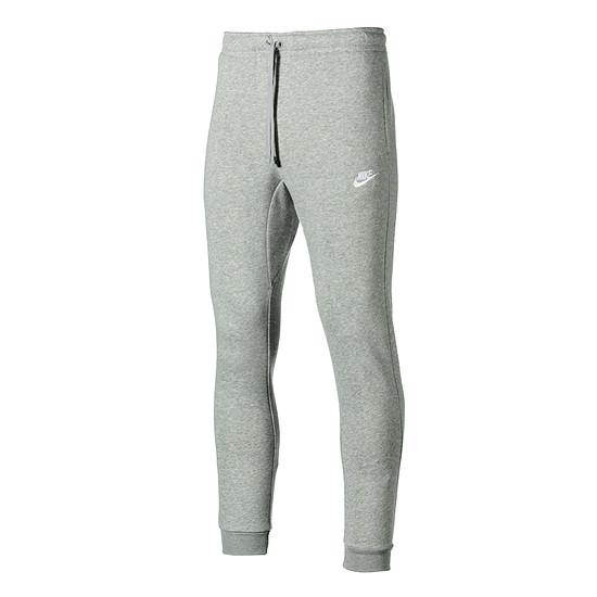 Nike Jogginghose Sportswear Jogger Grau