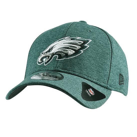 New Era Philadelphia Eagles Cap Shadow Tech 39THIRTY grün