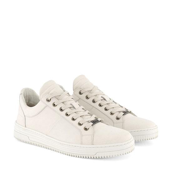 NoGRZ Sneaker G. Semper weiß
