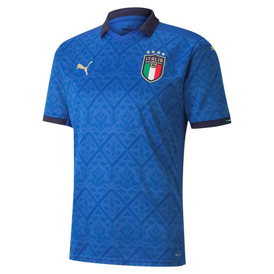 Puma Italien Trikot Heim EM 2021