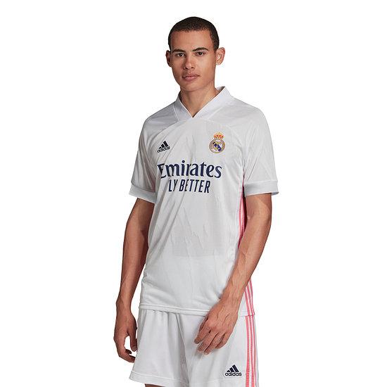 Adidas Real Madrid Trikot 2020/2021 Heim