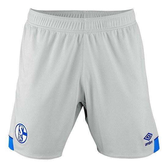 Umbro FC Schalke 04 Shorts 2018/2019 Auswärts Kinder