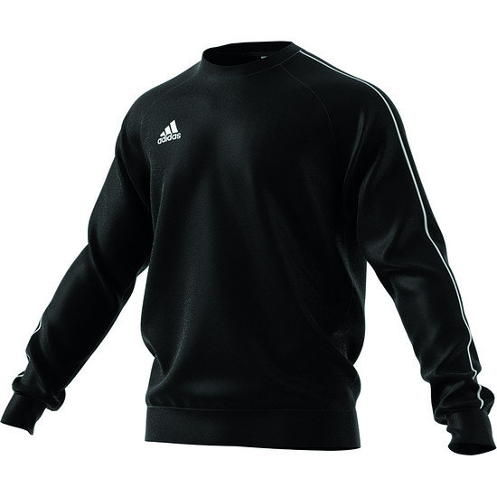 Adidas Sweatshirt Core 18 Schwarz