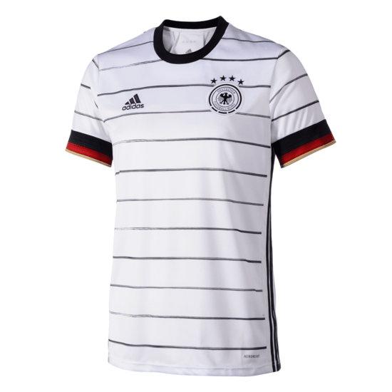 Adidas Deutschland DFB Trikot Heim Kinder EM 2021