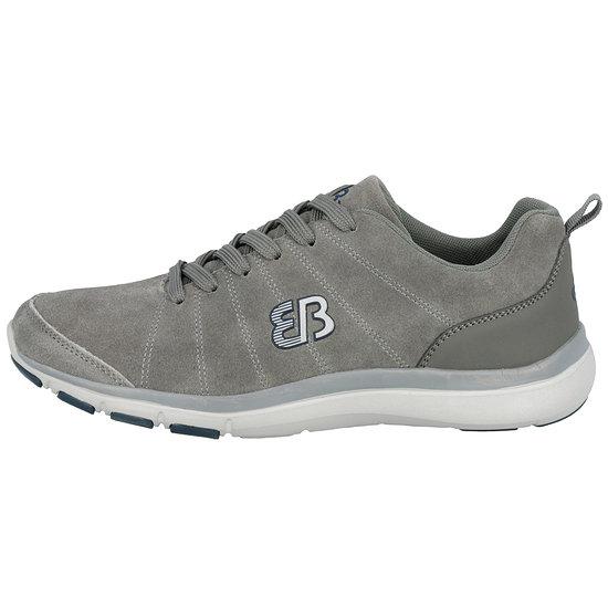 Brütting Sneaker Dallas grau/marine