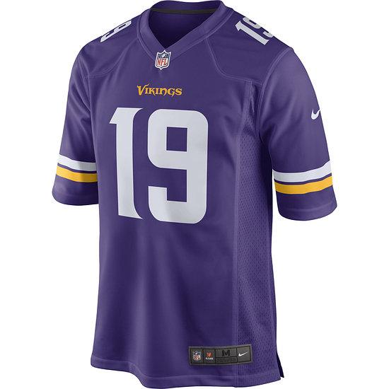 Nike Minnesota Vikings Trikot Heim Game Thielen