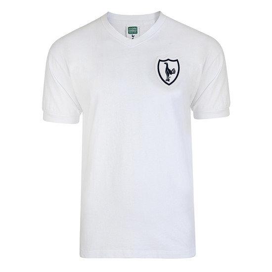 Scoredraw Tottenham Hotspur Retro Trikot 1962