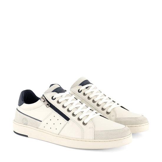 TRAVELIN OUTDOOR Sneaker Hereford weiß