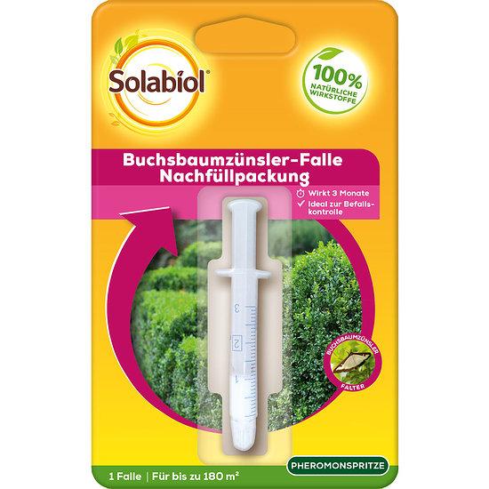 Solabiol® Buchsbaumzünsler-Falle Nachfüllpackung