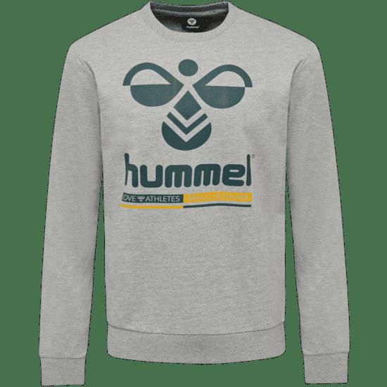 hummel Sweatshirt Win grau