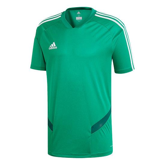 Adidas Trainingsshirt Tiro 19 Grün