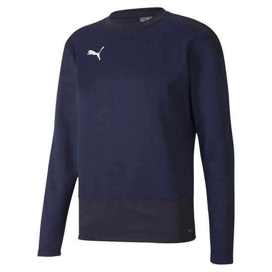 Puma Training Sweatshirt GOAL 23 Marine