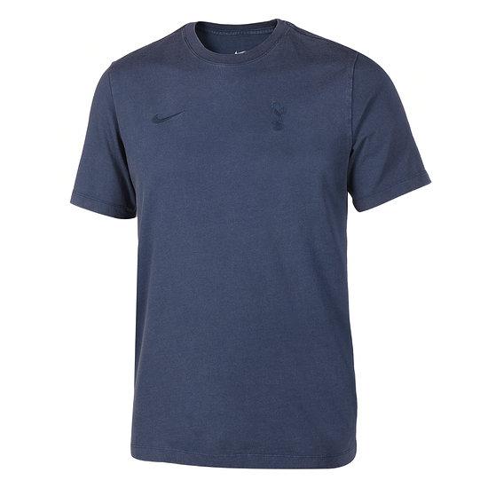 Nike Tottenham Hotspur T-Shirt Team Blau