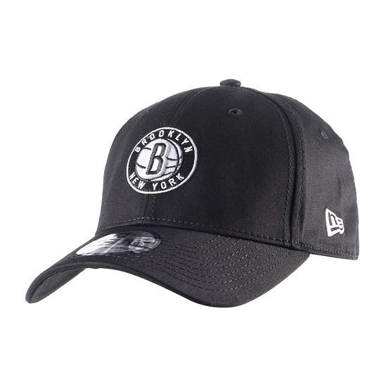 New Era Brooklyn Nets Cap Team 39Thirty schwarz