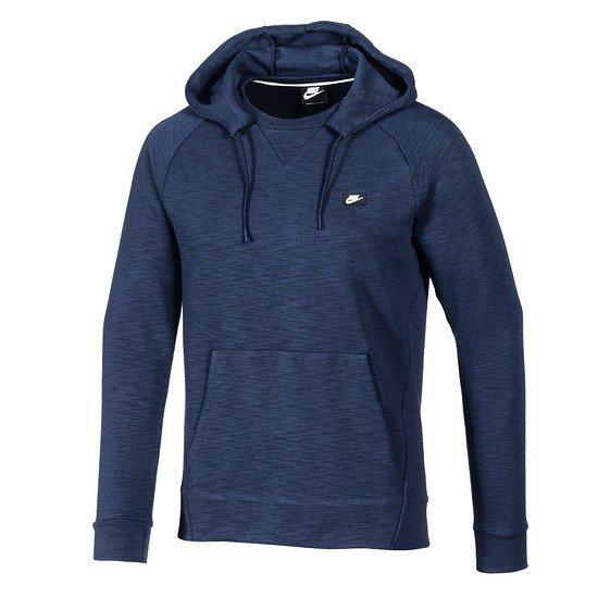 Nike Hoodie Klassik Dunkelblau