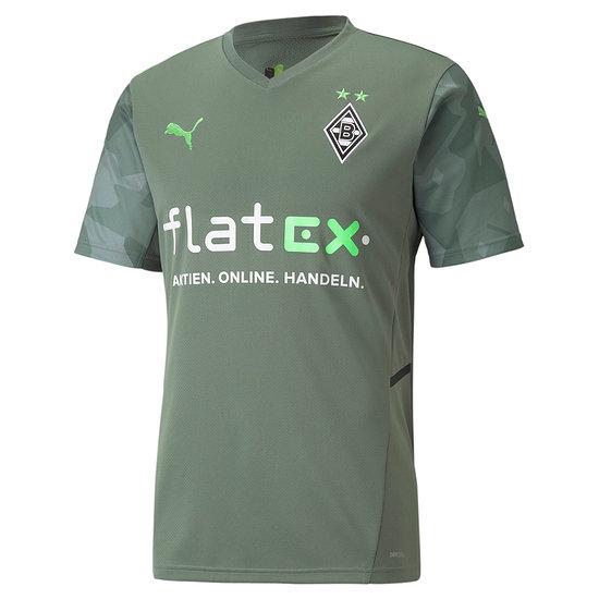 Puma Borussia Mönchengladbach Trikot 2021/2022 Auswärts