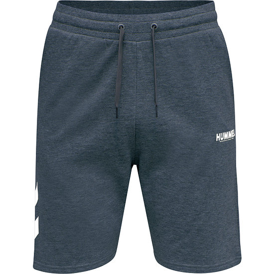 hummel Shorts Legacy blue nights