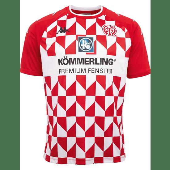 Kappa FSV Mainz 05 Heim Trikot 2021/2022