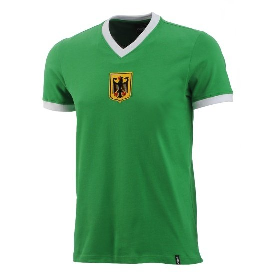 Copa Deutschland DFB Retro Away Shirt WM 1970
