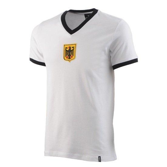 Copa Deutschland DFB Retro Heim Shirt WM 1970