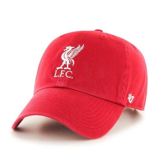 47 Brand FC Liverpool Cap Clean Up